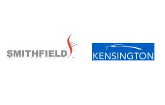 Smithfield and Kensington