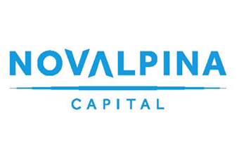 Novalpina logo